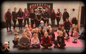 parent and child fitness classes near me